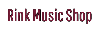 Rink Music Shop-Logo